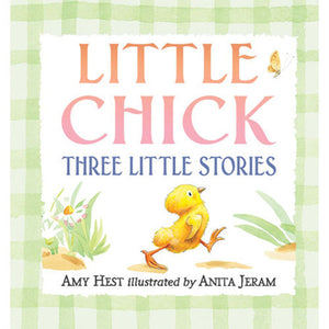 Little Chick - Madison-Drake Children's Boutique