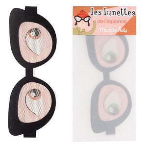 Moulin Roty Les Lunettes Childrens Spy Glasses - Madison-Drake Children's Boutique
