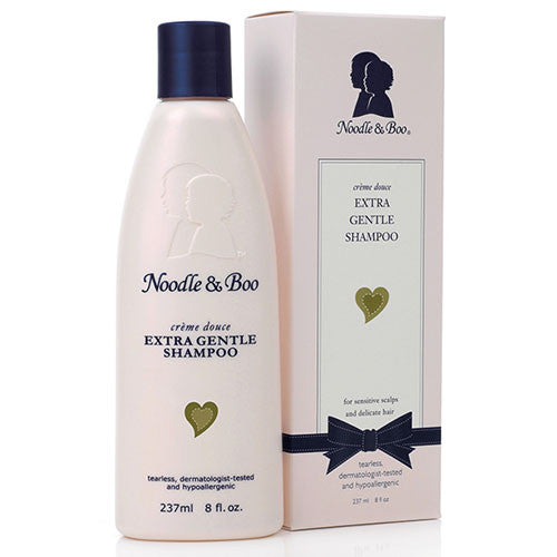 Noodle & Boo Extra Gentle Shampoo - Madison-Drake Children's Boutique