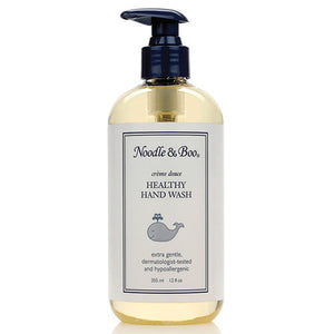Noodle & Boo Healthy Hand Wash - Madison-Drake Children's Boutique