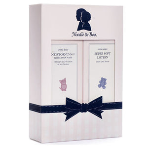 Noodle & Boo Newborn Gift Set - Madison-Drake Children's Boutique