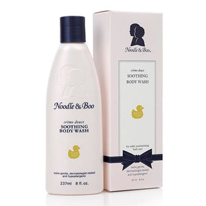 Noodle & Boo Soothing Body Wash - Madison-Drake Children's Boutique