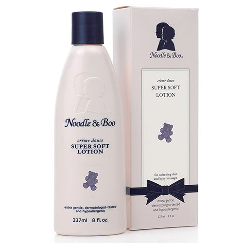 Noodle & Boo Super Soft Baby Lotion - Madison-Drake Children's Boutique