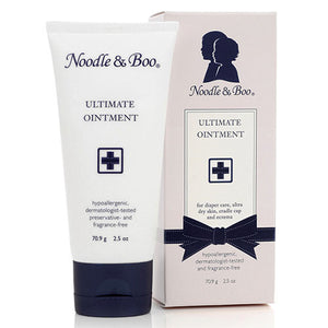 Noodle & Boo Ultimate Ointment - Madison-Drake Children's Boutique