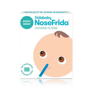 NoseFrida Replacement Hygiene Filters