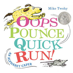 Oops Pounce Quick Run - Madison-Drake Children's Boutique