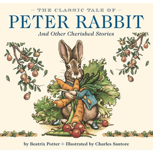 Classic Tale of Peter Rabbit - Madison-Drake Children's Boutique