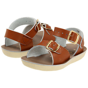 Sun San Tan Surfer Salt Water Sandals - Madison-Drake Children's Boutique