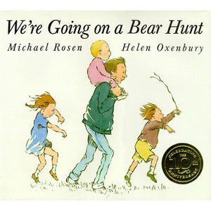 We're Going On A Bear Hunt - Madison-Drake Children's Boutique