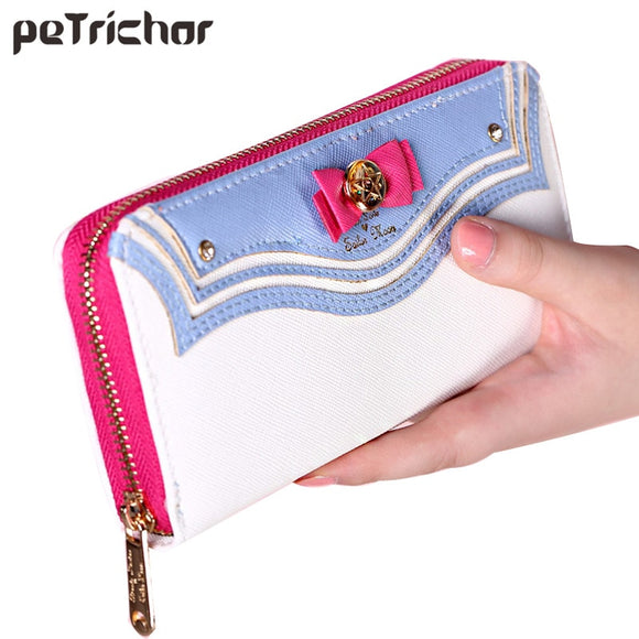 Sailor Moon Designer Long Wallet