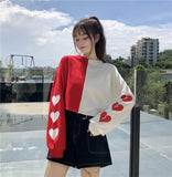 Autumn New Women Kawaii Sweatshirt Hoodie