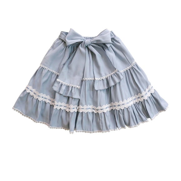Cute Bandage Tutu Skirt