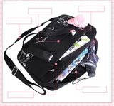 Japanese Style JK Uniform Handback Cat Crossbody Bag