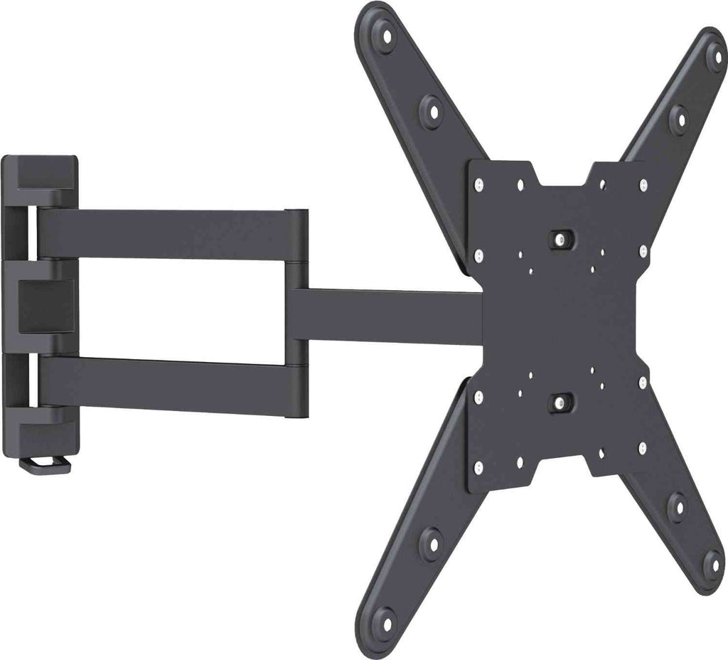 Ultra Slim Cantilever Swivel & Tilt Wall Mount - Small Rain Case Enclosure Models