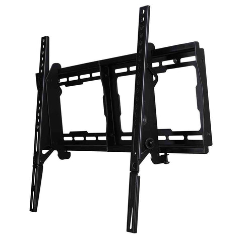 Low-Profile Tilt TV Wall Mount Bracket - Small Rain Case Enclosure Models