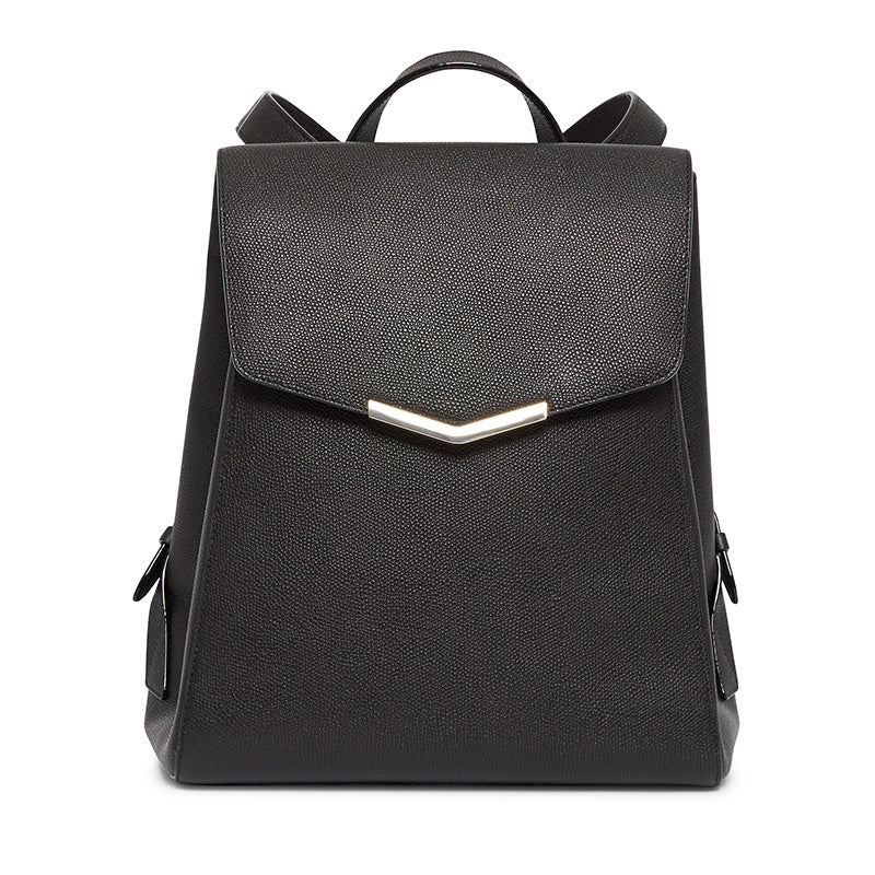 Harper Backpack in Bowery Black