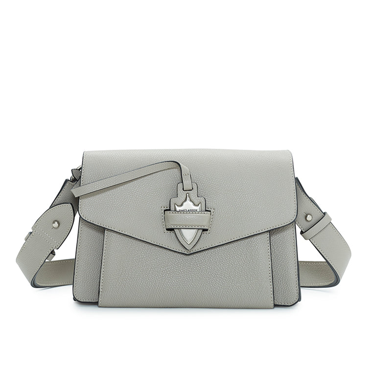 Sadie Crossbody Cement