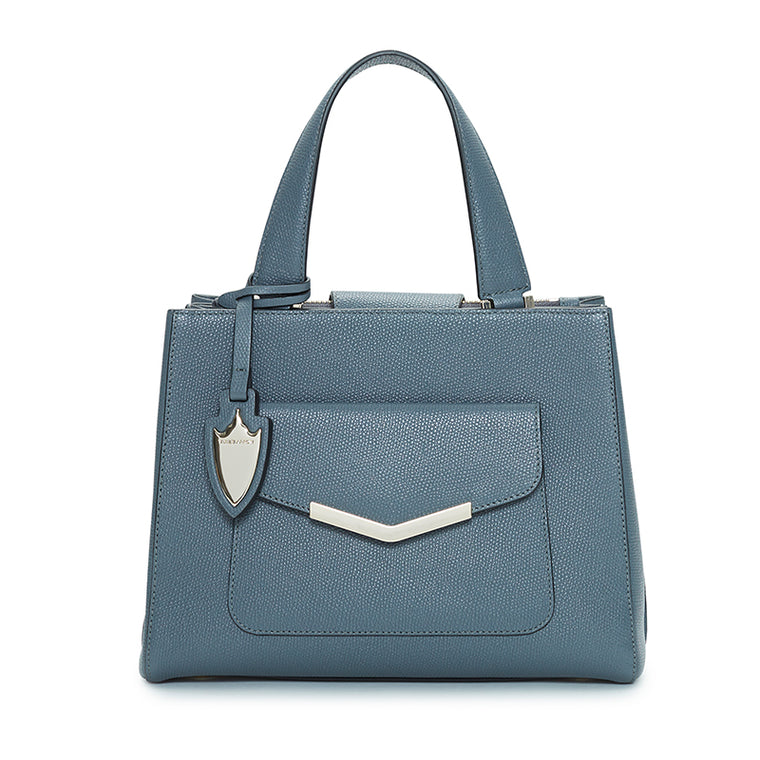 Zoey Mini Tote Graphite