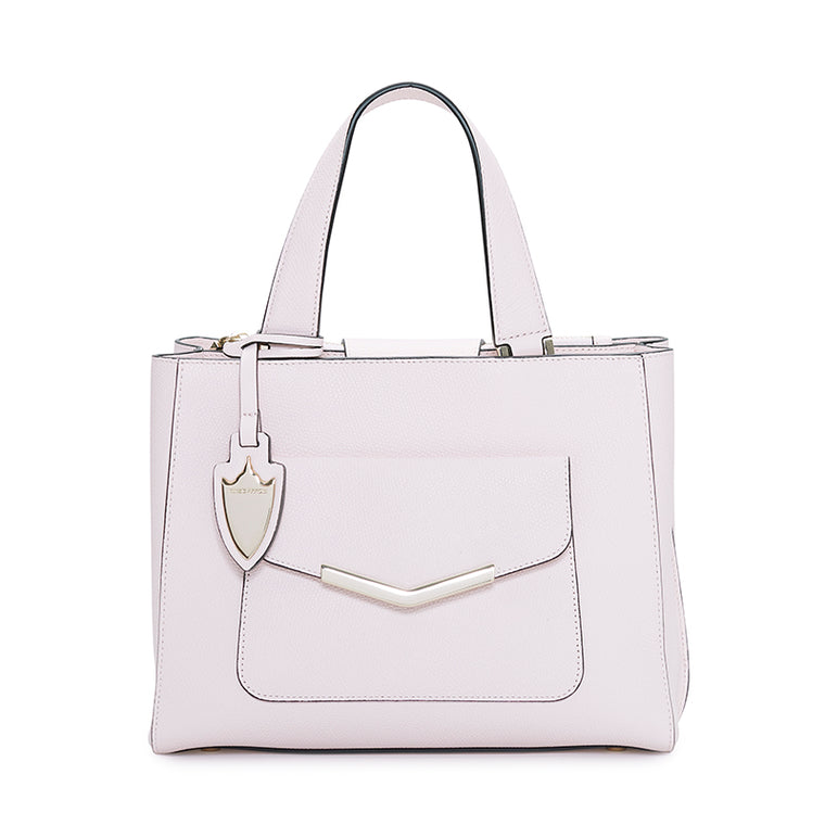 Zoey Mini Tote Powder