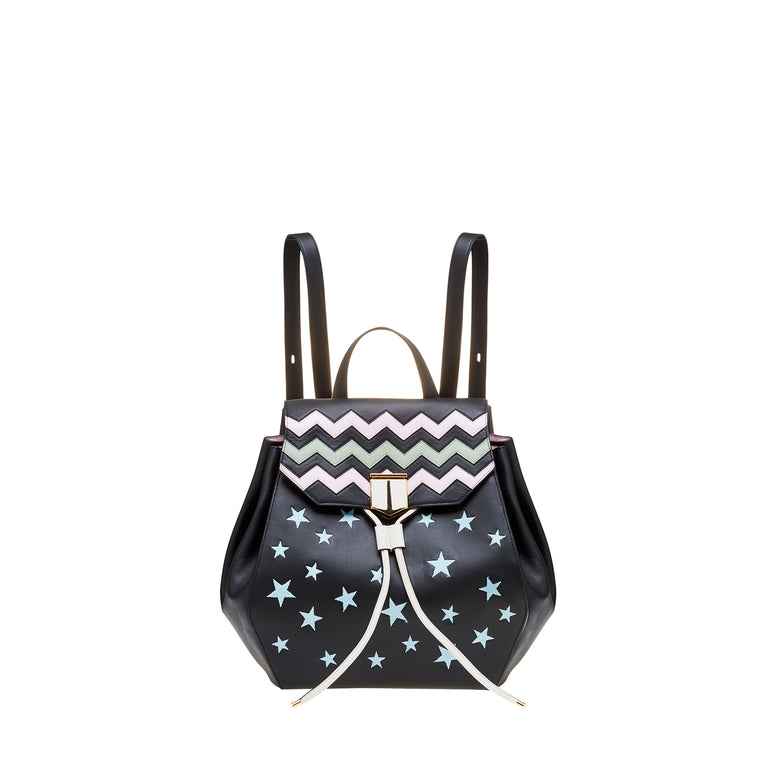 CARINA BACKPACK BLACK