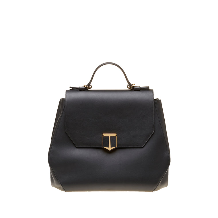 CARINA CITY BAG BLACK