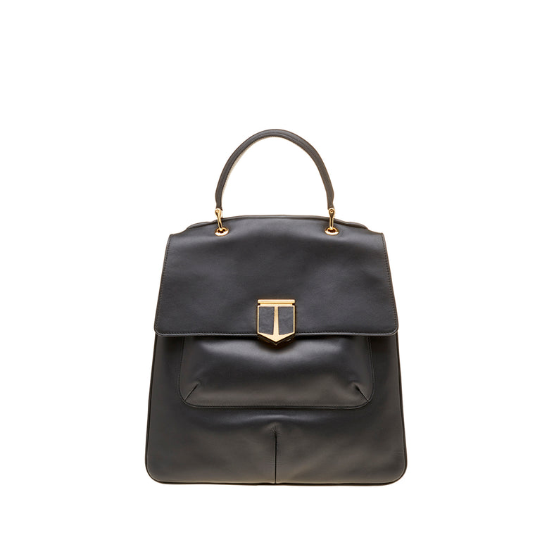 HANDLE BACKPACK BLACK