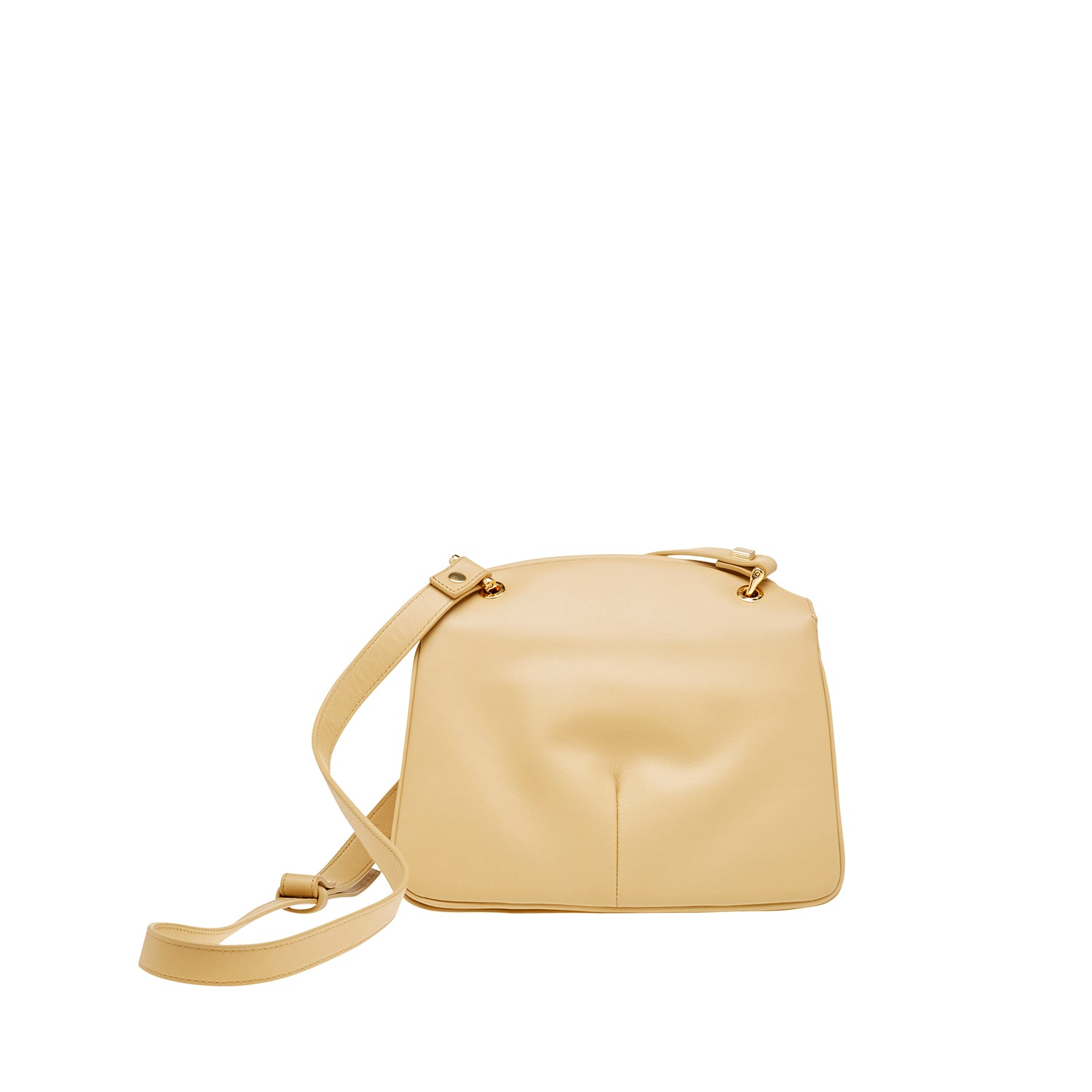 HANDLE CROSSBODY GINGER