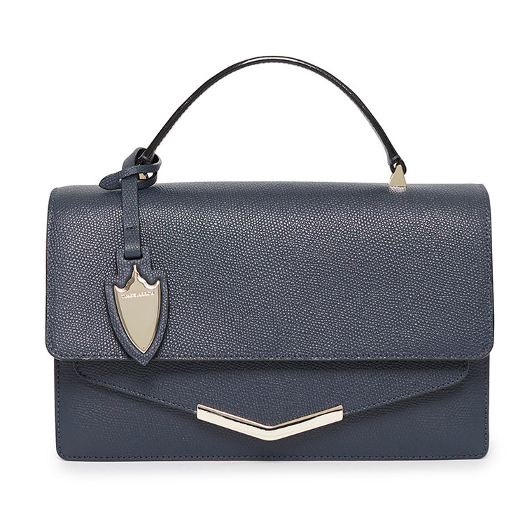 Madison Crossbody in Navy