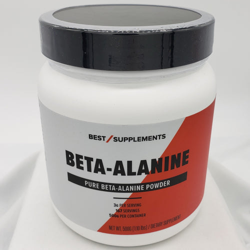 Beta-Alanine Powder 500 Grams