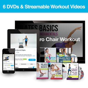 Pilates Pro Chair - Max