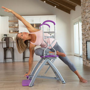 Pilates Pro Chair Max