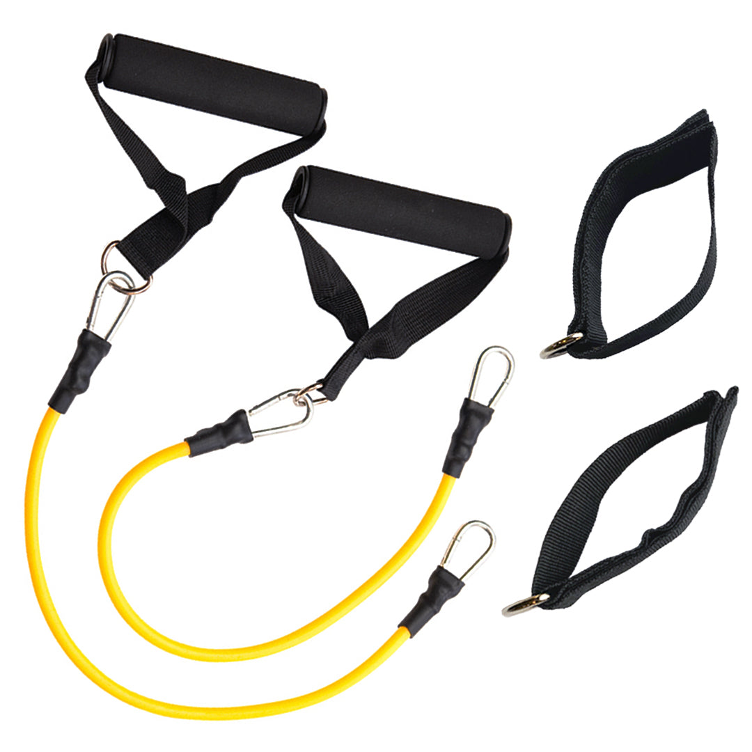 Workout Resistance Bands - 6 Pack