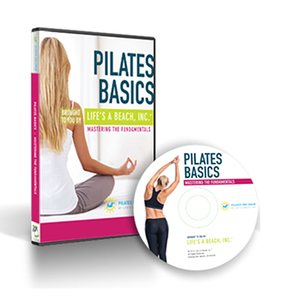 Pilates Pro Chair Workout DVDs