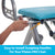 Pilates PRO Chair Sculpting Handles with DVD