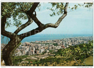panorama - Pescara - 65100 - 439 - Italia - Italy - unused - JH Postcards