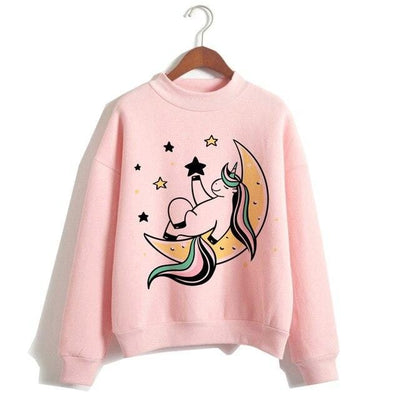 "Pull Licorne ""Dream"""