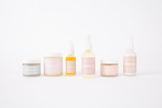 Woodlot Skincare - Meet the Maker