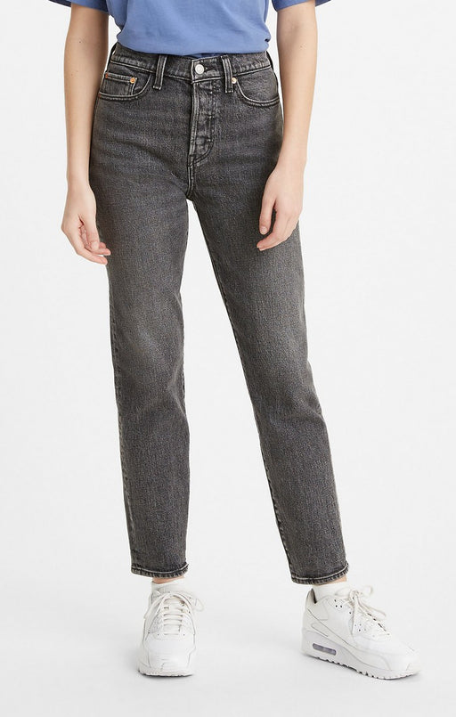 Levi's - Wedgie Icon Fit