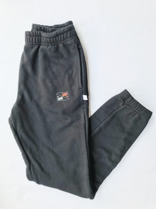Men's SURF|SWIM Sweatpants-Black
