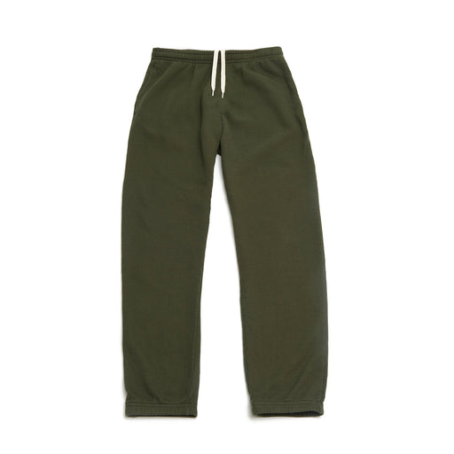 Men's CORE Sweatpants (Camp Green)