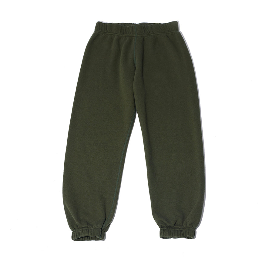 Women's CORE Sweatpants (Camp Green)