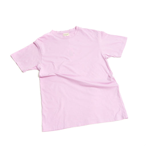 Unisex CORE Cotton Tee Lavender