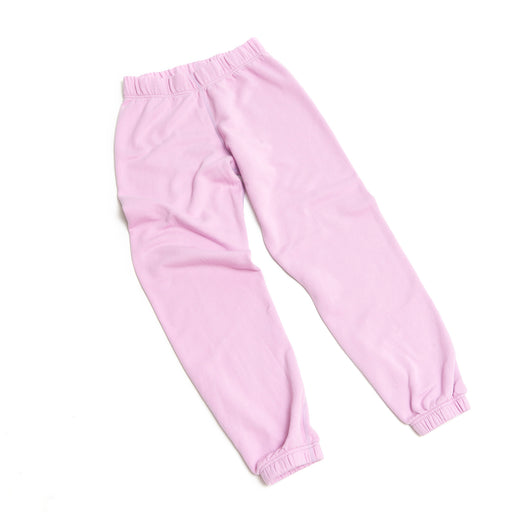 Women's CORE Bamboo/Cotton Sweatpant (Lavender)