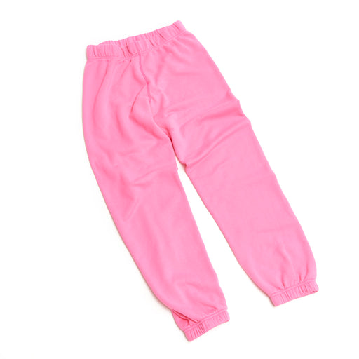 Women's CORE Bamboo/Cotton Sweatpant (Peony)