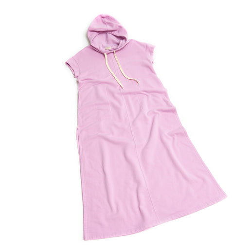 Surf Dress (Lavender)