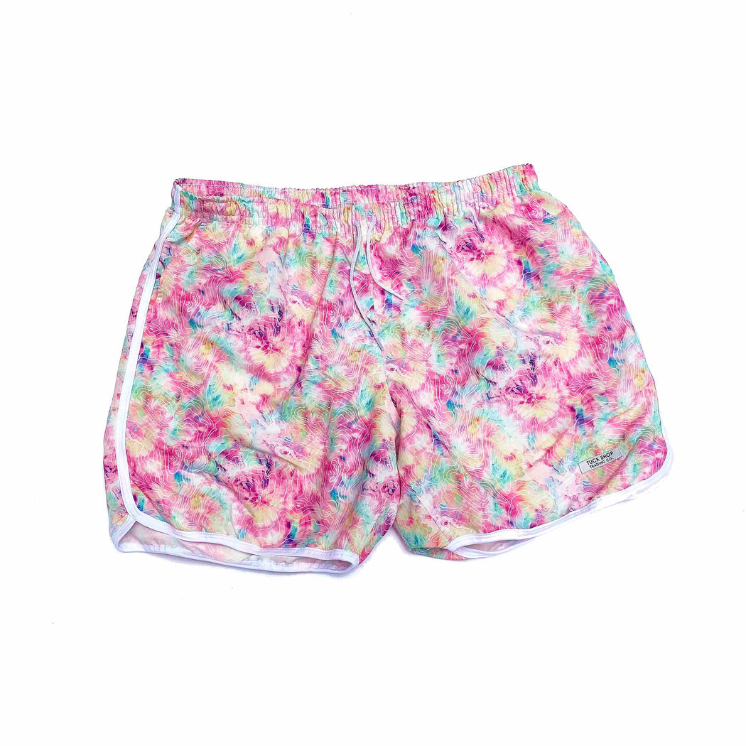 Topo Series Men's Swim Trunks