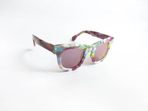 Sunglasses RE:FE Dewie Splatter Multi