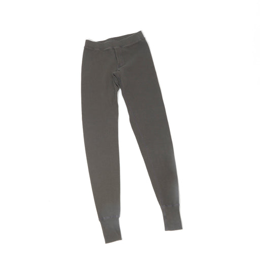Thermal Long John Pants (Charcoal)