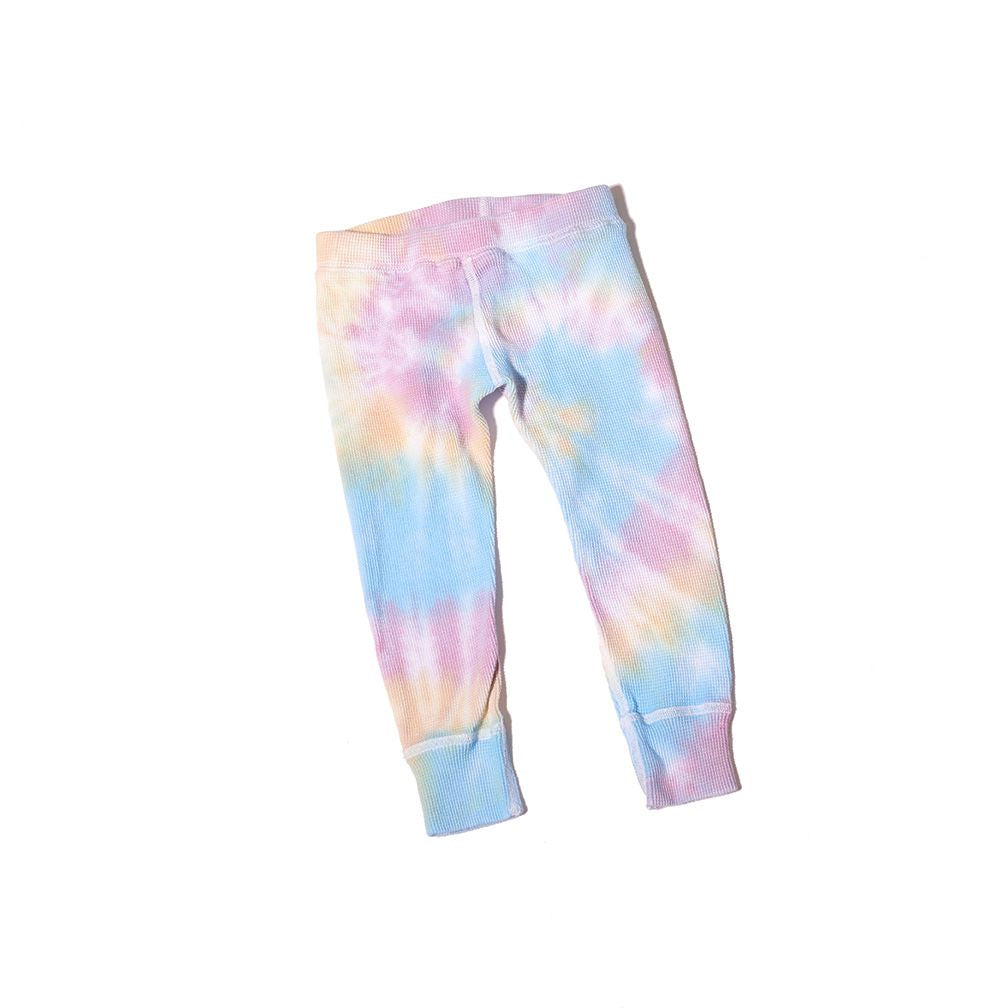 Thermal Long John Pants - Kids
