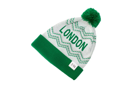 London City of Neighbourhoods Toque